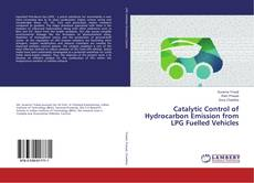 Bookcover of Catalytic Control of Hydrocarbon Emission from LPG Fuelled Vehicles