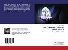 Portada del libro de The Customer Oriented Entrepreneur