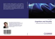 Couverture de Cognition and Visuality