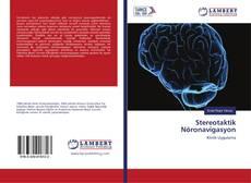 Portada del libro de Stereotaktik Nöronavigasyon