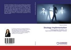 Bookcover of Strategy Implementation