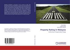 Bookcover of Property Rating in Malaysia
