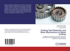 Capa do livro de Cutting Tool Materials and Wear Mechanisms in Metal Cutting