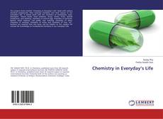 Bookcover of Chemistry in Everyday's Life