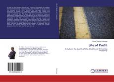 Bookcover of Life of Profit