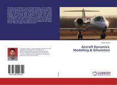 Buchcover von Aircraft Dynamics, Modelling & Simulation