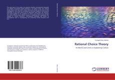 Couverture de Rational Choice Theory