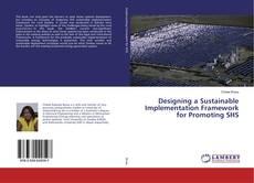 Borítókép a  Designing a Sustainable Implementation Framework for Promoting SHS - hoz