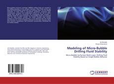 Couverture de Modeling of Micro-Bubble Drilling Fluid Stability