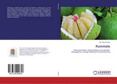 Bookcover of Pummelo