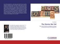 The Stories We Tell的封面