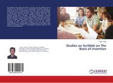 Portada del libro de Studies on Scribble on The Basis of invention