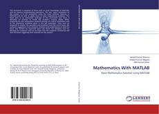 Bookcover of Mathematics With MATLAB