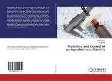 Обложка Modelling and Control of an Asynchronous Machine