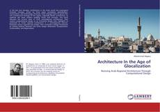 Architecture In the Age of Glocalization kitap kapağı