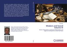 Bookcover of Wisdom and Sword Volume III