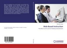 Portada del libro de Web-Based Instruction