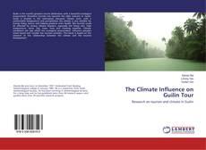 Capa do livro de The Climate Influence on Guilin Tour