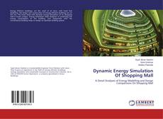 Bookcover of Dynamic Energy Simulation Of Shopping Mall