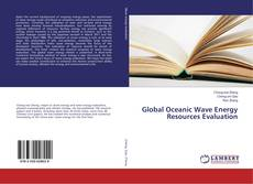 Bookcover of Global Oceanic Wave Energy Resources Evaluation