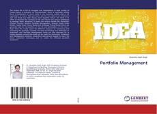 Bookcover of Portfolio Management