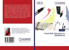 Bookcover of Kredi Risk Yönetimi ve Modelleme