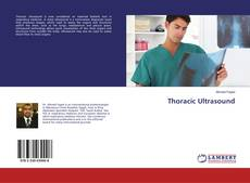 Bookcover of Thoracic Ultrasound