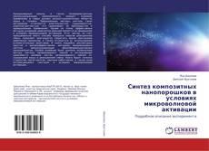 Bookcover of Синтез композитных нанопорошков в условиях микроволновой активации