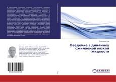 Bookcover of Введение в динамику сжимаемой вязкой жидкости
