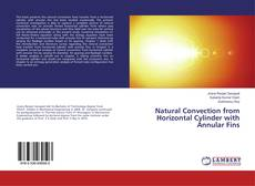 Bookcover of Natural Convection from Horizontal Cylinder with Annular Fins