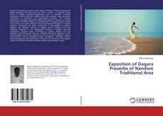Bookcover of Exposition of Dagara Proverbs of Nandom Traditional Area