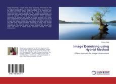 Borítókép a  Image Denoising using Hybrid Method - hoz