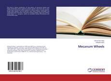 Capa do livro de Mecanum Wheels