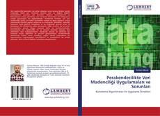 Couverture de Perakendecilikte Veri Madenciliği Uygulamaları ve Sorunları