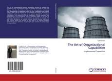 The Art of Organizational Capabilities的封面
