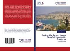 Turizm Alanlarının Yaşam Döngüsü Üzerine Bir Araştırma kitap kapağı