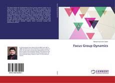 Обложка Focus Group Dynamics