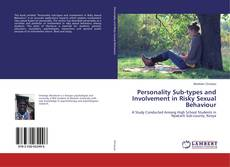 Capa do livro de Personality Sub-types and Involvement in Risky Sexual Behaviour