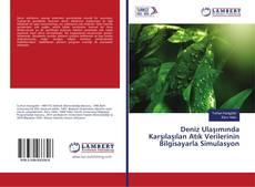 Bookcover of Deniz Ulaşımında Karşılaşılan Atık Verilerinin Bilgisayarla Simulasyon