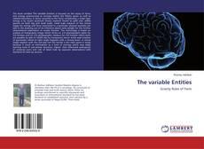 The variable Entities的封面