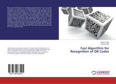 Capa do livro de Fast Algorithm for Recognition of QR Codes