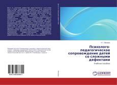 Bookcover of Психолого-педагогическое сопровождение детей со сложными дефектами