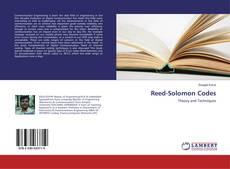 Buchcover von Reed-Solomon Codes