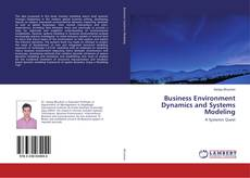Bookcover of Business Environment Dynamics and Systems Modeling