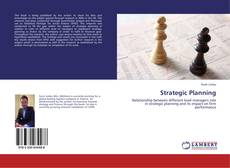 Bookcover of Strategic Planning