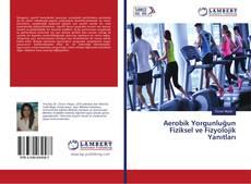 Aerobik Yorgunluğun Fiziksel ve Fizyolojik Yanıtları kitap kapağı