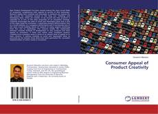 Bookcover of Consumer Appeal of Product Creativity