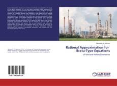 Portada del libro de Rational Approximation for Bratu-Type Equations