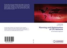 Copertina di Planning and Optimization of LTE Network
