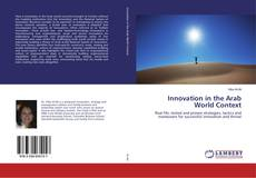 Bookcover of Innovation in the Arab World Context